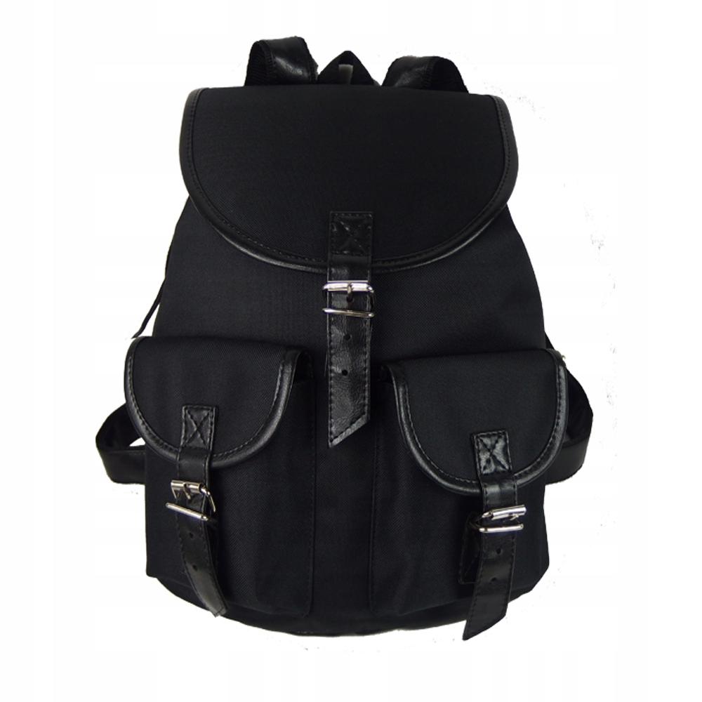 d81c9be0598a4 plecak szkolny do szkoły młodzieżowy plecaki KULT - 7538326571 ...