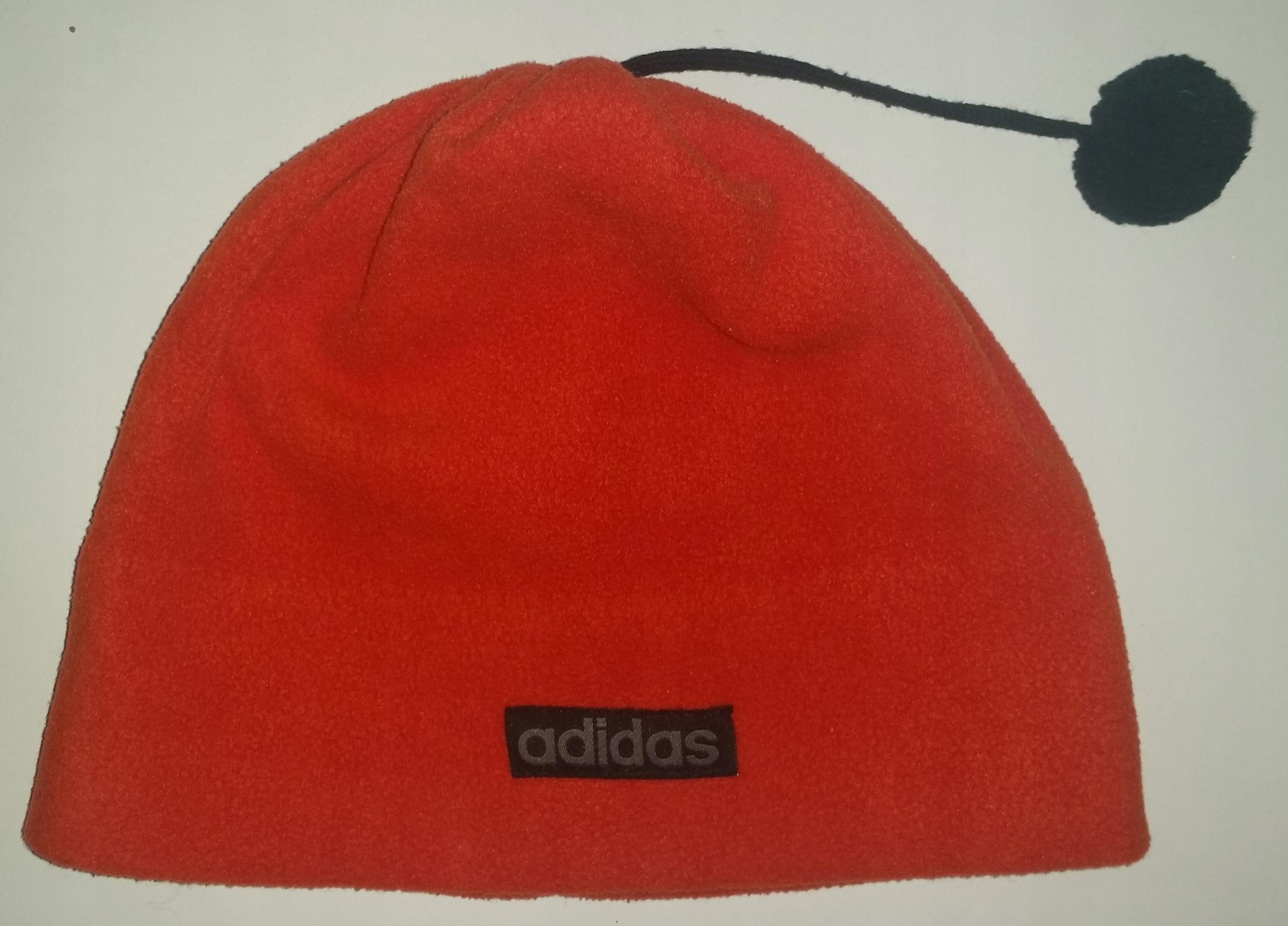 gorący produkt zaoszczędź do 80% ogromna zniżka ADIDAS - czapka chłopieca roz. S