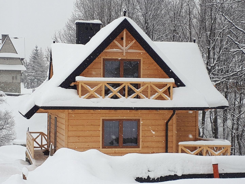 Domek-apartamenty, Zakopane- WOLNE TERMINY