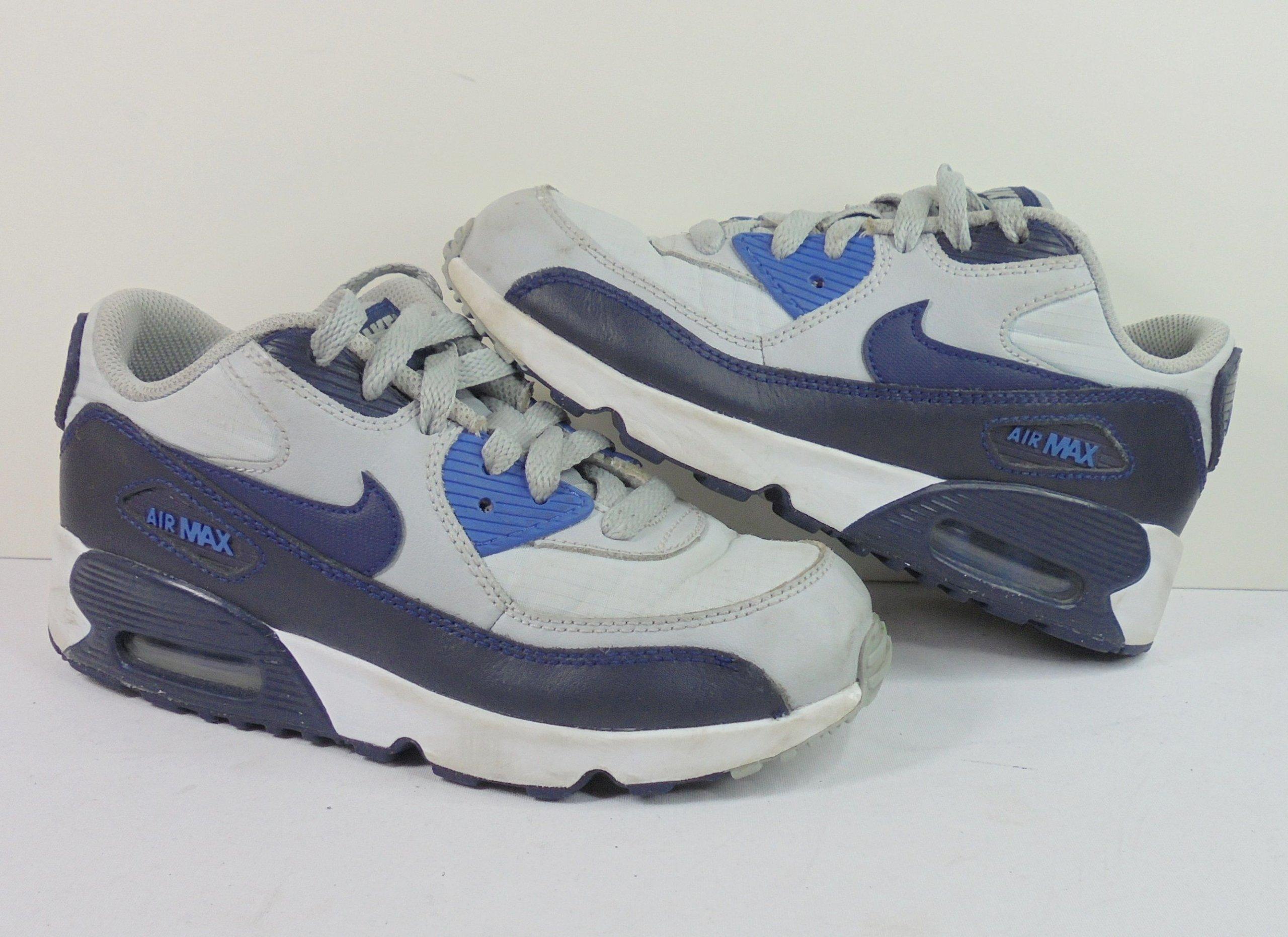 Buty sportowe DZIECIECE Nike Air Max 90 rozm. 28 Zdjęcie