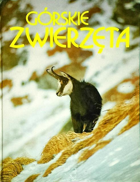 ffd54bf16aba58 Górskie zwierzęta Urc - 7071296108 - oficjalne archiwum allegro