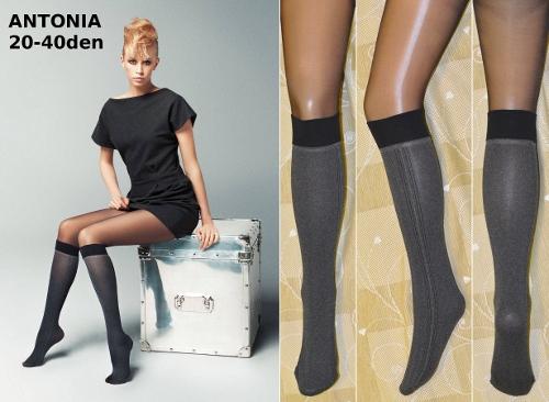 6173954e6 moda Veneziana rajstopy Antonia 20 - 40 den 3 M - 7150345732 ...