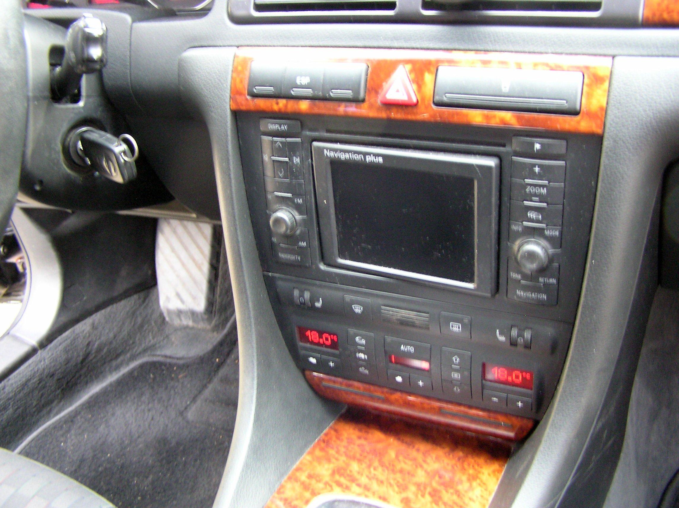 Znane Radio Do Audi A6 C5 Kgj05 Usafrica