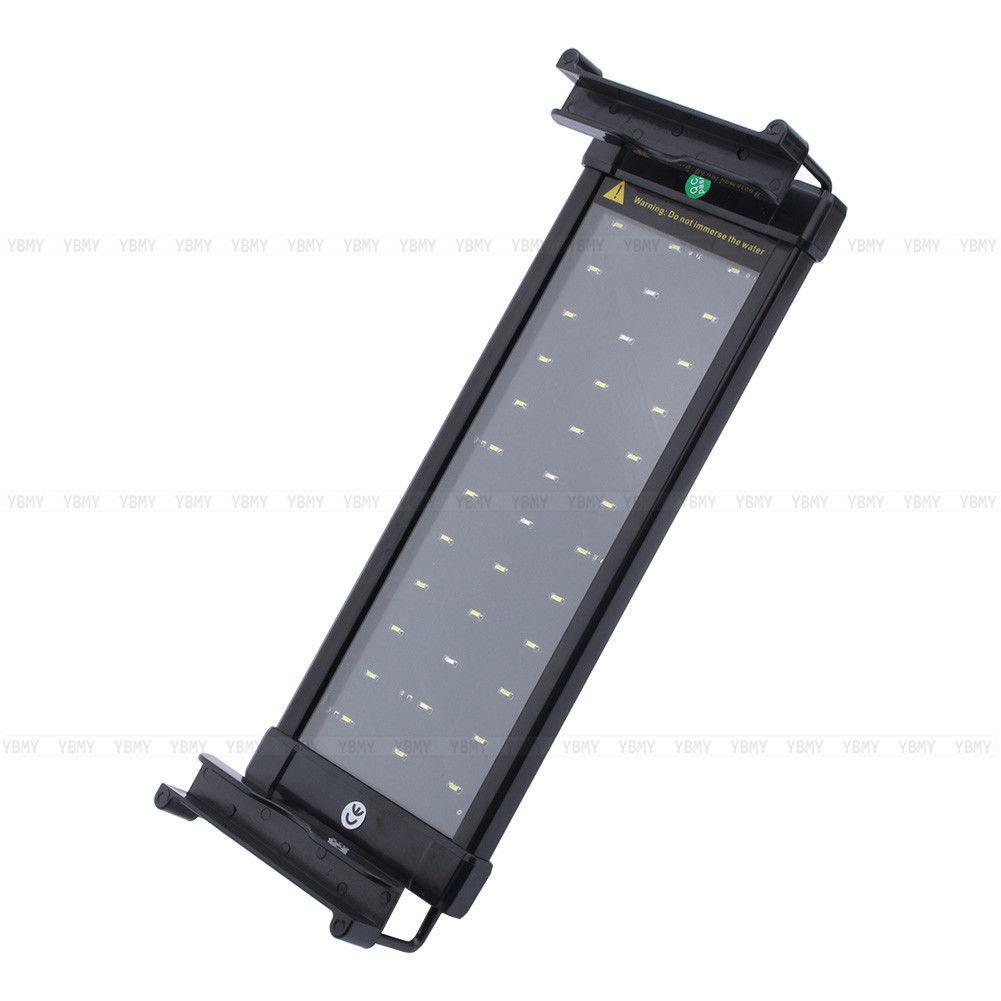 Lampa Led Do Akwarium Belka Oświetlenie 30 Cm 6919208809