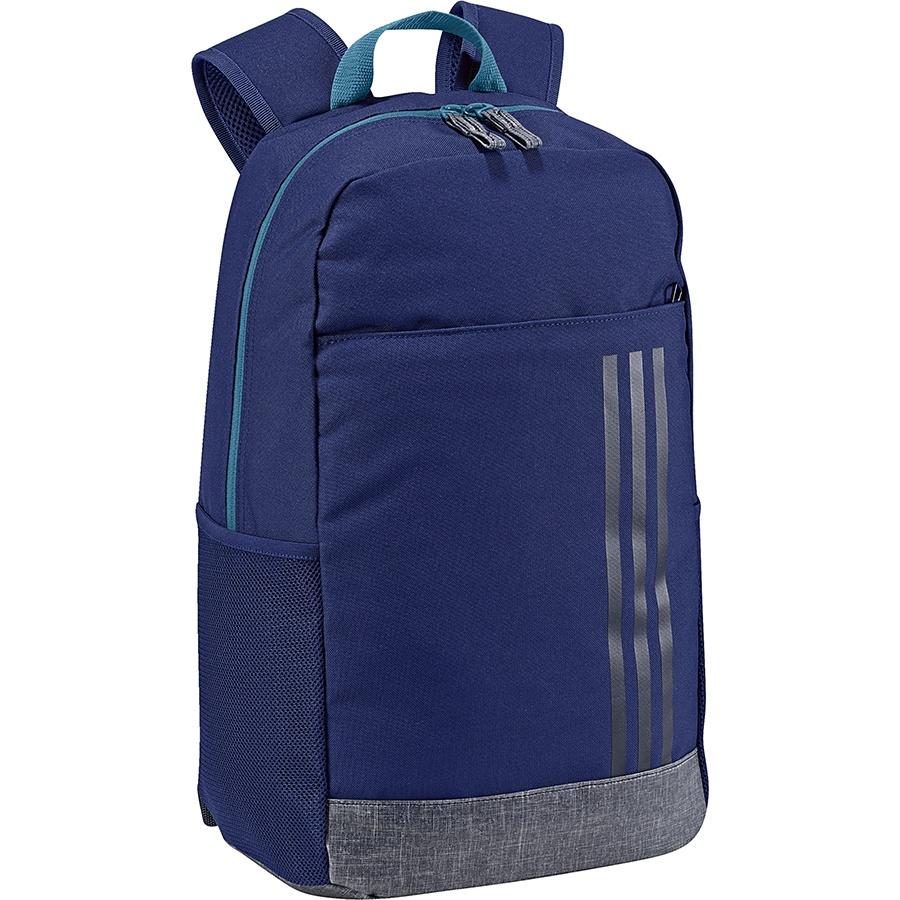f96e01116aa98 Plecak adidas Classic M 3S BR1553 granatowy - 6854573814 - oficjalne ...