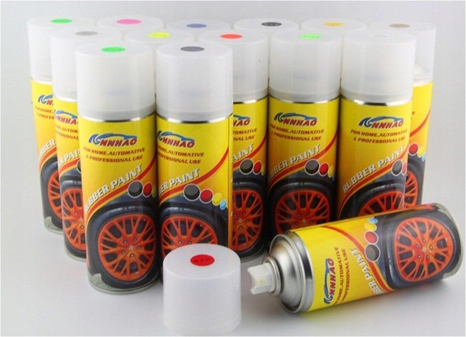 Folia w sprayu guma kameleon 2 modele do wyboru