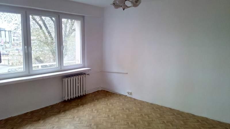 Mieszkanie 49,6 m, Częstochowa