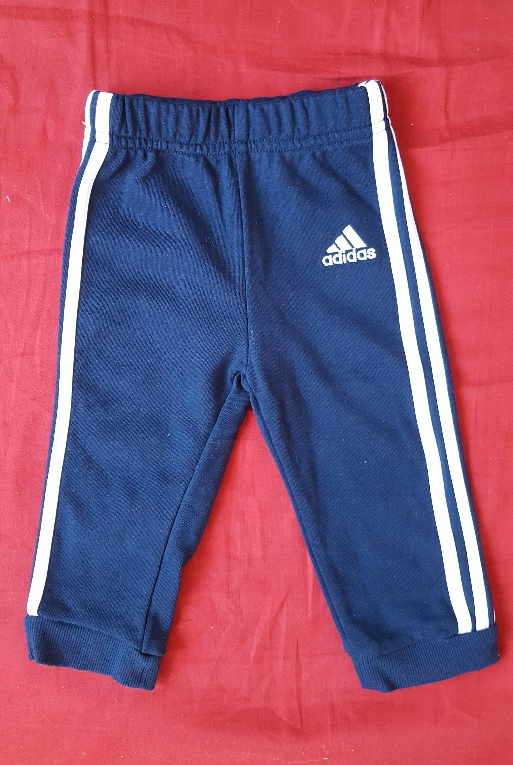 Spodenki niemowlęce Adidas + Gratis!!!