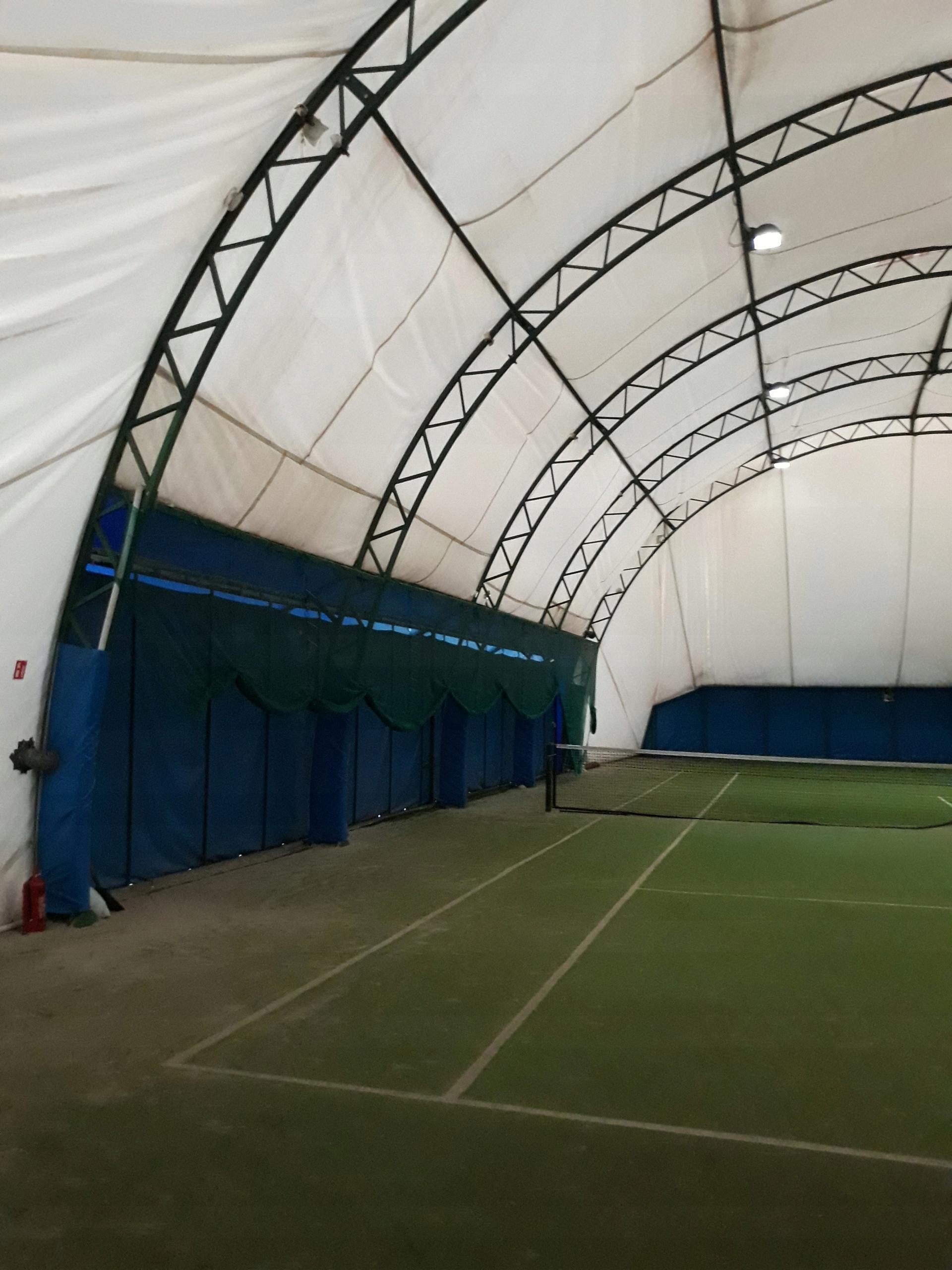 Niesamowite Sprzedam hale tenisowa - OKAZJA - 7592139783 - oficjalne archiwum RX85