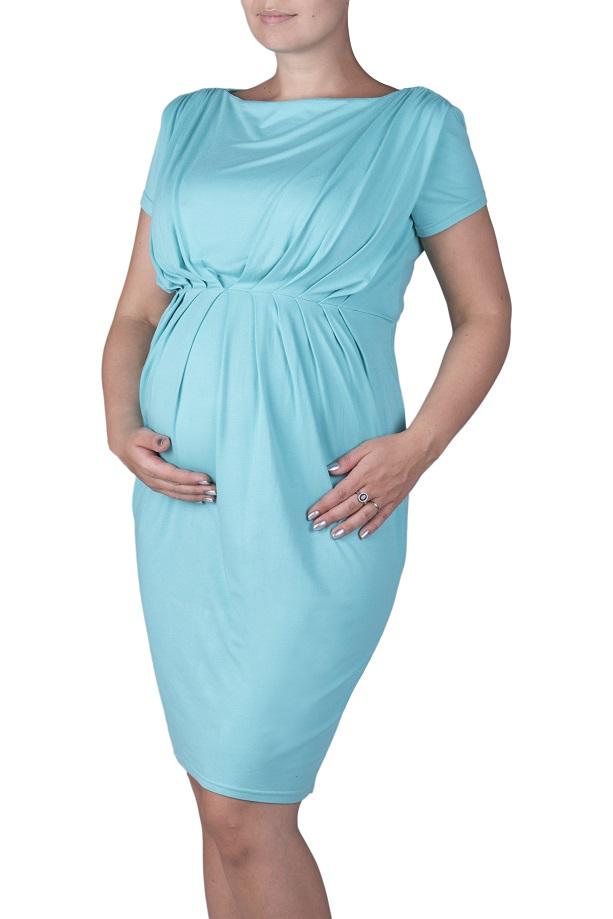 d0a29619 Promocja!Sukienka ciążowa OLIVIA rozm L/XL - 6881031219 - oficjalne ...