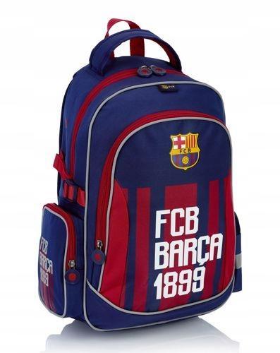 6152286a8224f PLECAK SZKOLNY FC BARCELONA BARCA FC-172 - ASTRA - 7389355847 ...