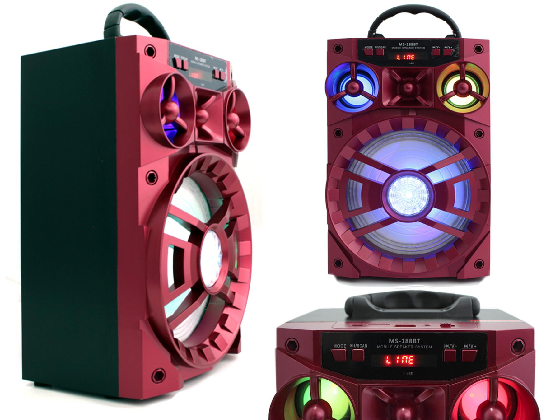 Głośnik BT 15W do LG G4 Beat Stylo Magna Spirit