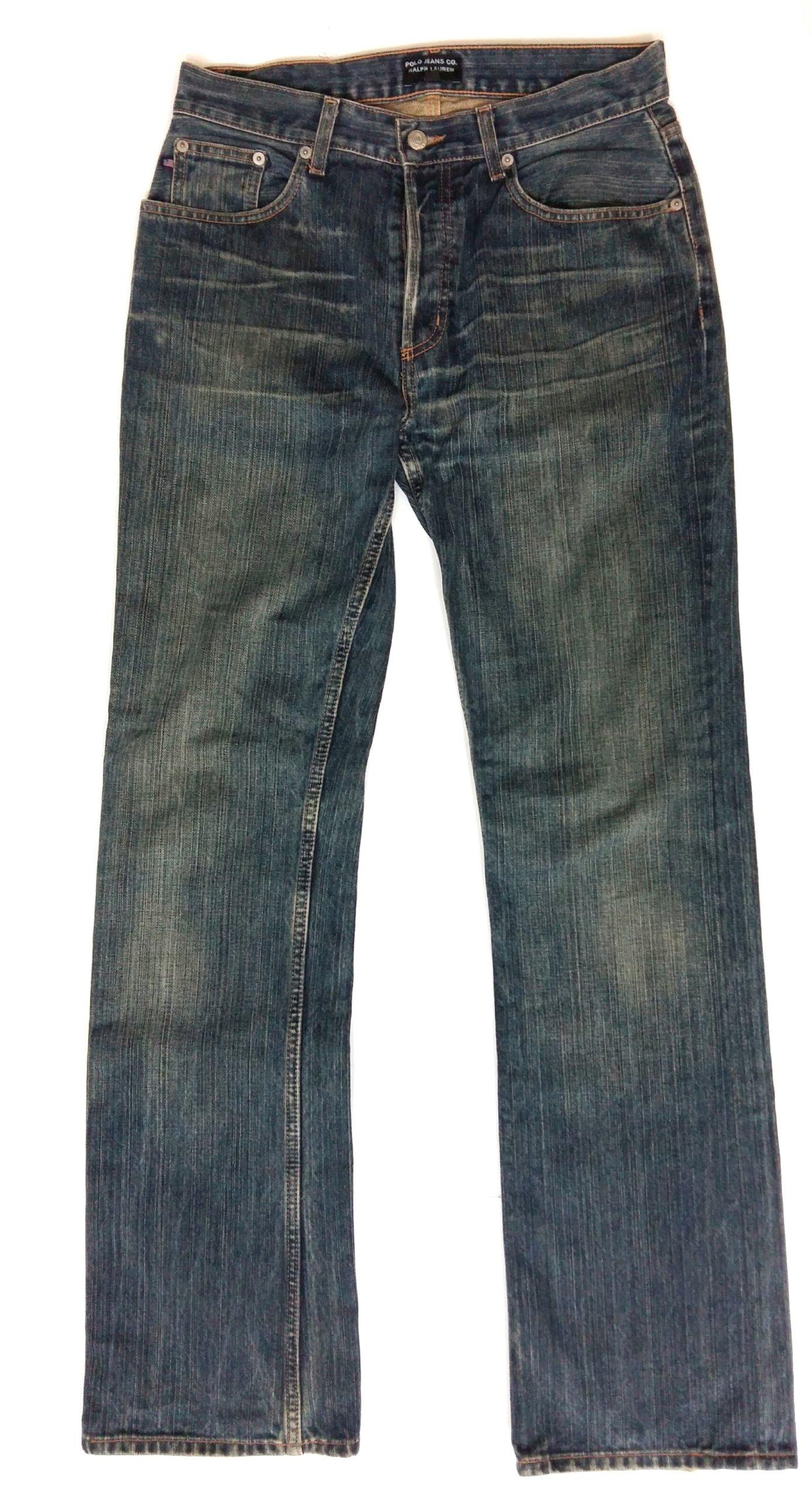f5de86977 Polo Jeans Ralph Lauren spodnie męskie jak Nowe - 7154103046 ...