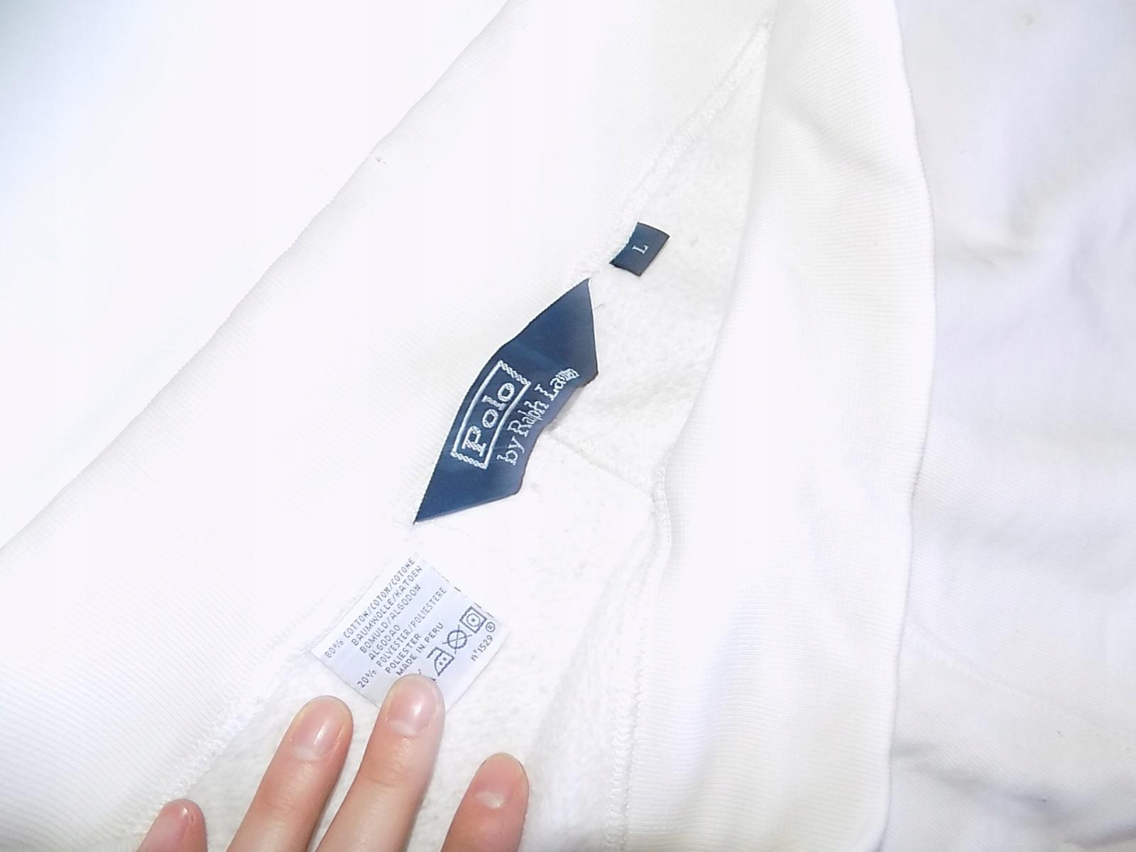 7690ffa0f Ralph Lauren spodnie męskie W38L34 dres L XL - 7628946164 ...