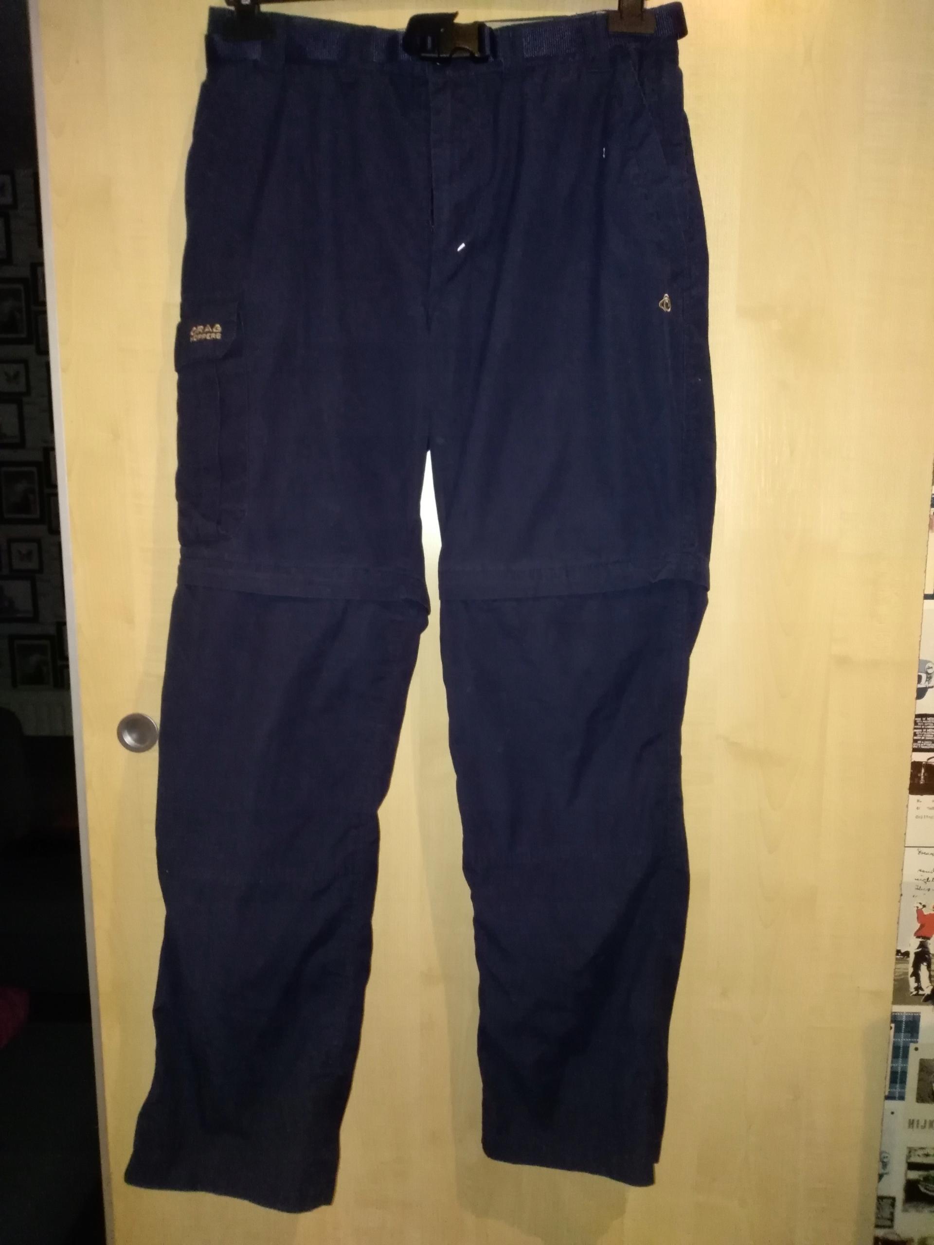 dc538c2ea8 spodnie granatowe rozmiar 38 - 7639680922 - oficjalne archiwum allegro