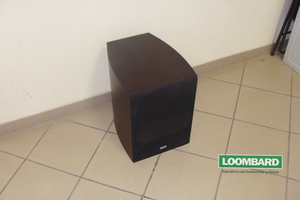 HECO VICTA 25A SUBWOOFER