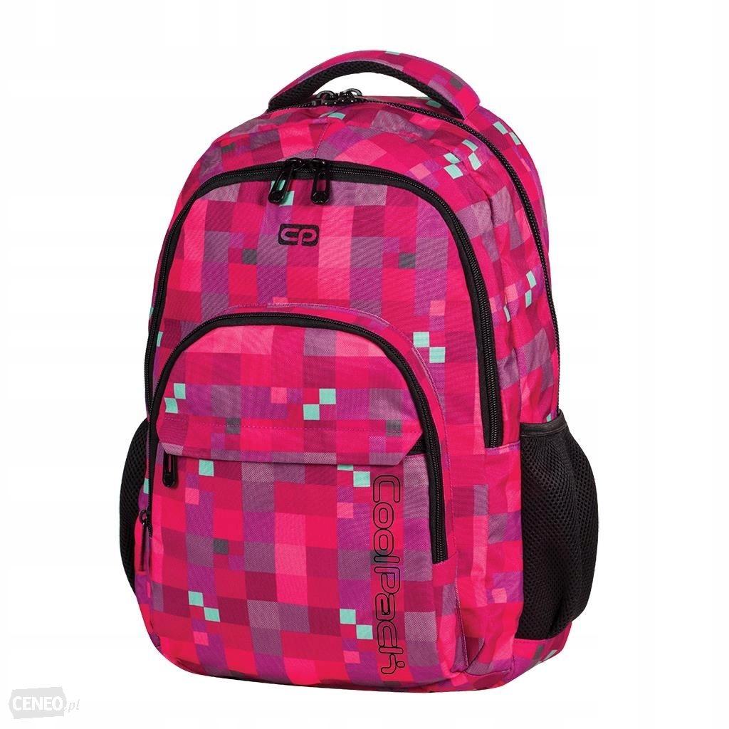 5a6c593779813 Plecak młodzieżowy CoolPack Basic 60745CP - 6941323924 - oficjalne ...
