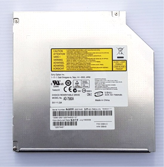 DVD RW AD 7560A ATA DEVICE DRIVERS WINDOWS 7 (2019)