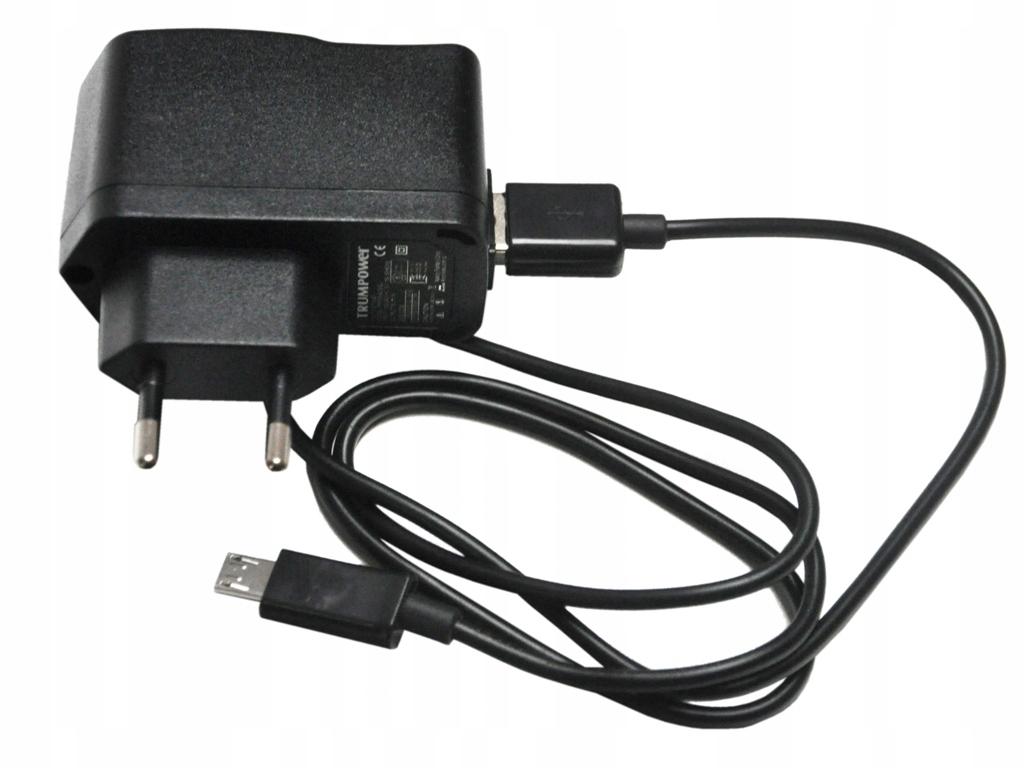 Ładowarka sieciowa Sony Xperia Z5 Compact