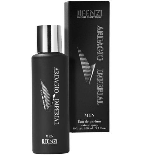 4993a56be0ec8 perfumy EMPORIO ARMANE 100ml - men - czarny-FENZI - 7056701715 ...