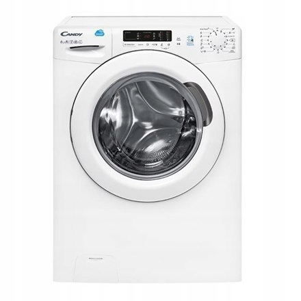 Candy Washing machine CS3 1162D3-S Front loading,