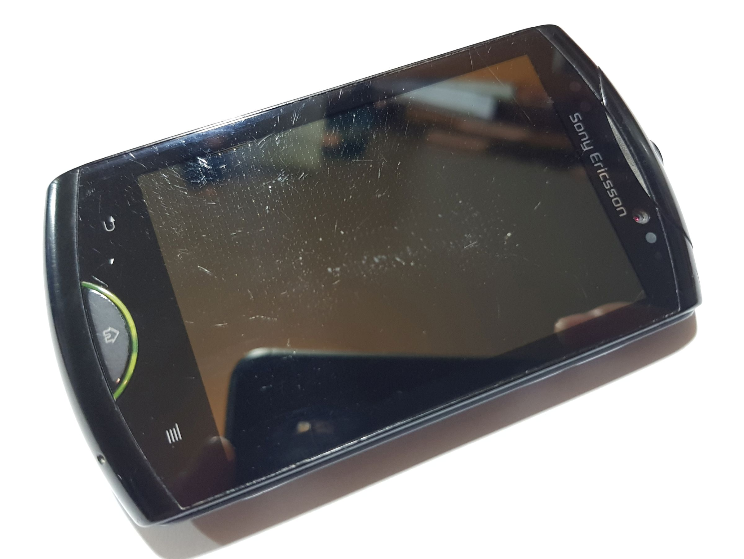 Sony Ericsson SE Live with Walkman WT19 WT19i