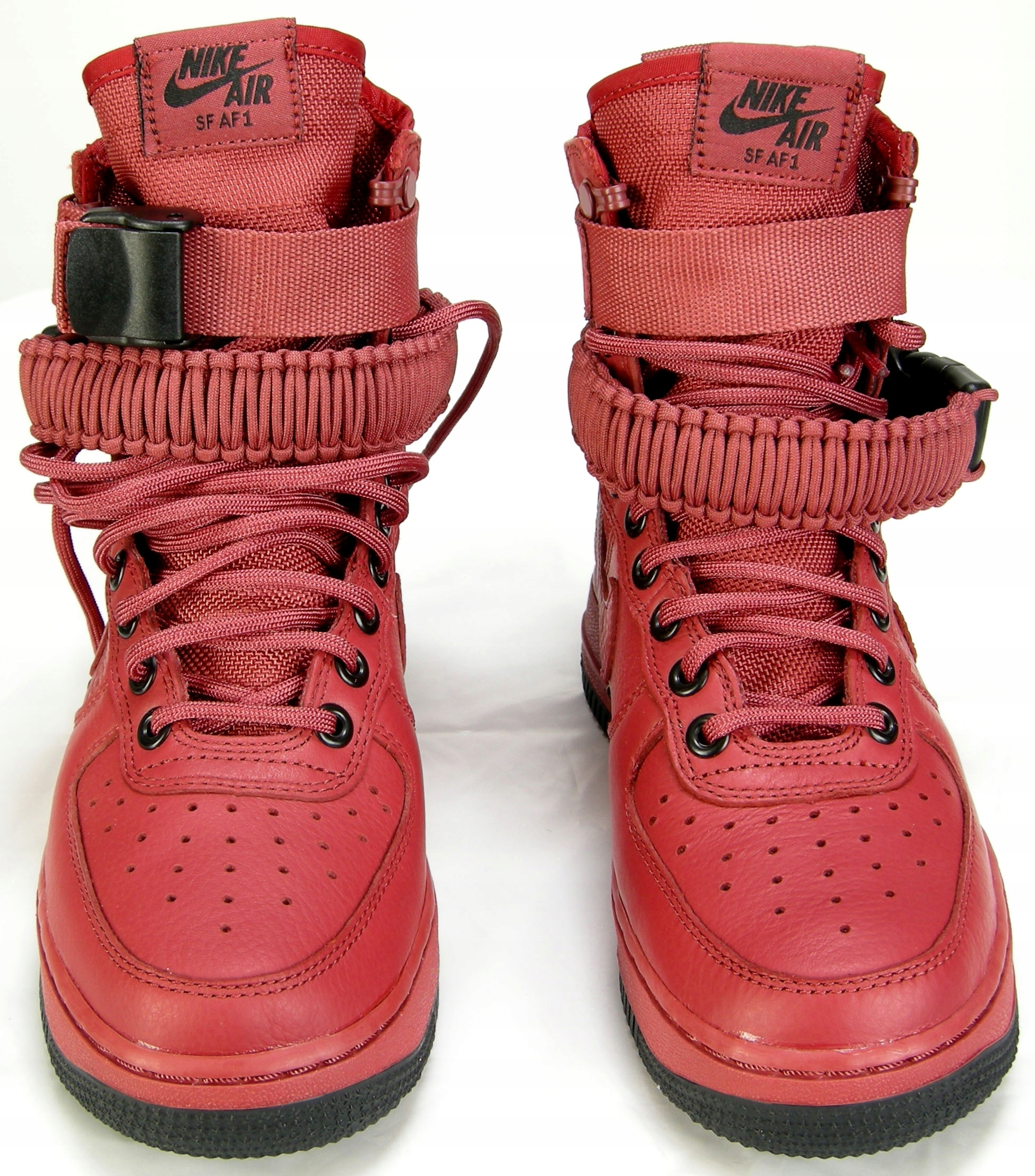 474911660 Nike WMNS Special Field Air Force 1 857872-600 r36 - 7400670747 ...