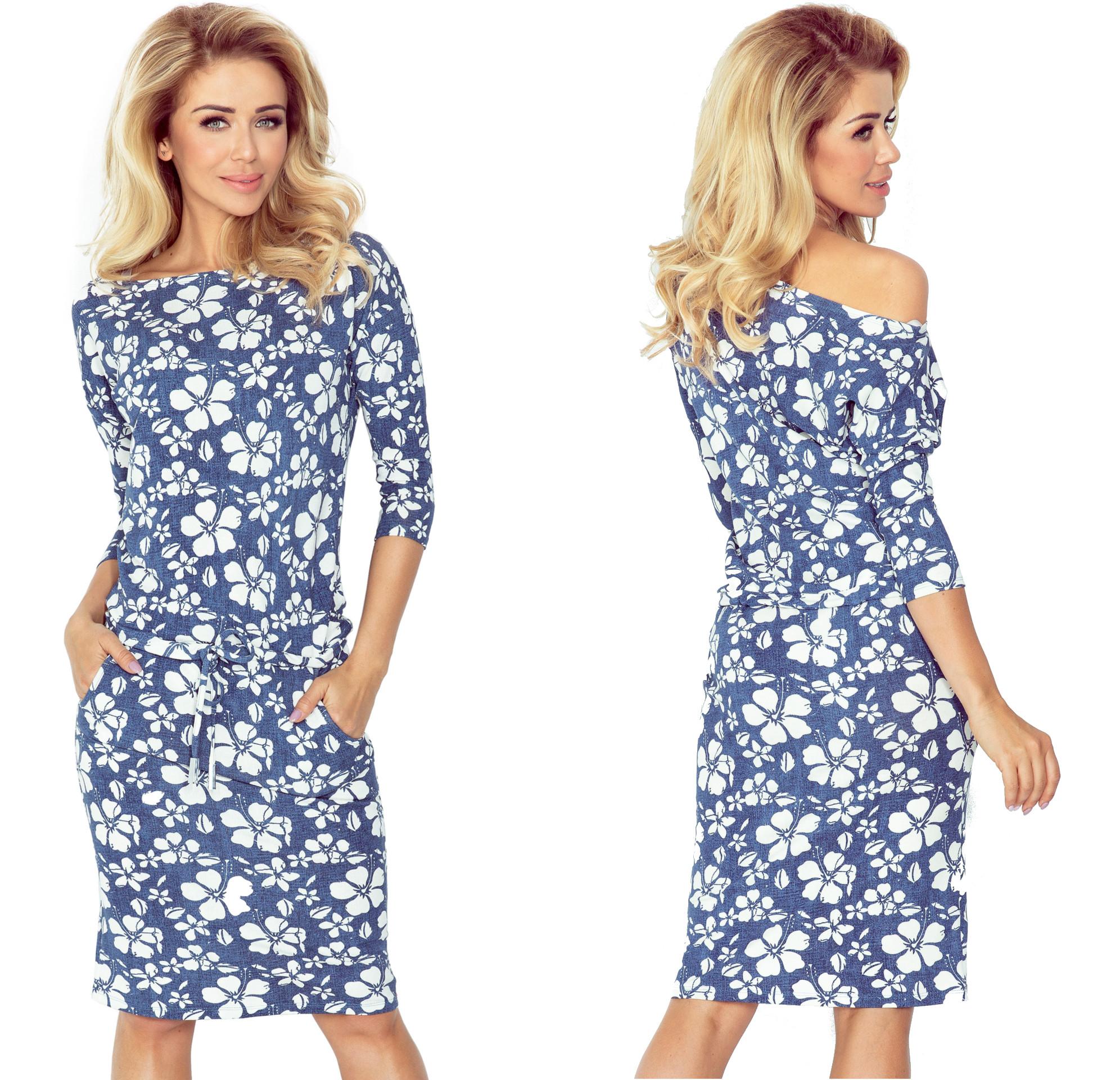 5429b15d54 ŚLICZNA Sukienka NA PRZYJĘCIE ŚWIĘTA 13-62 XL 42 - 7215197351 ...