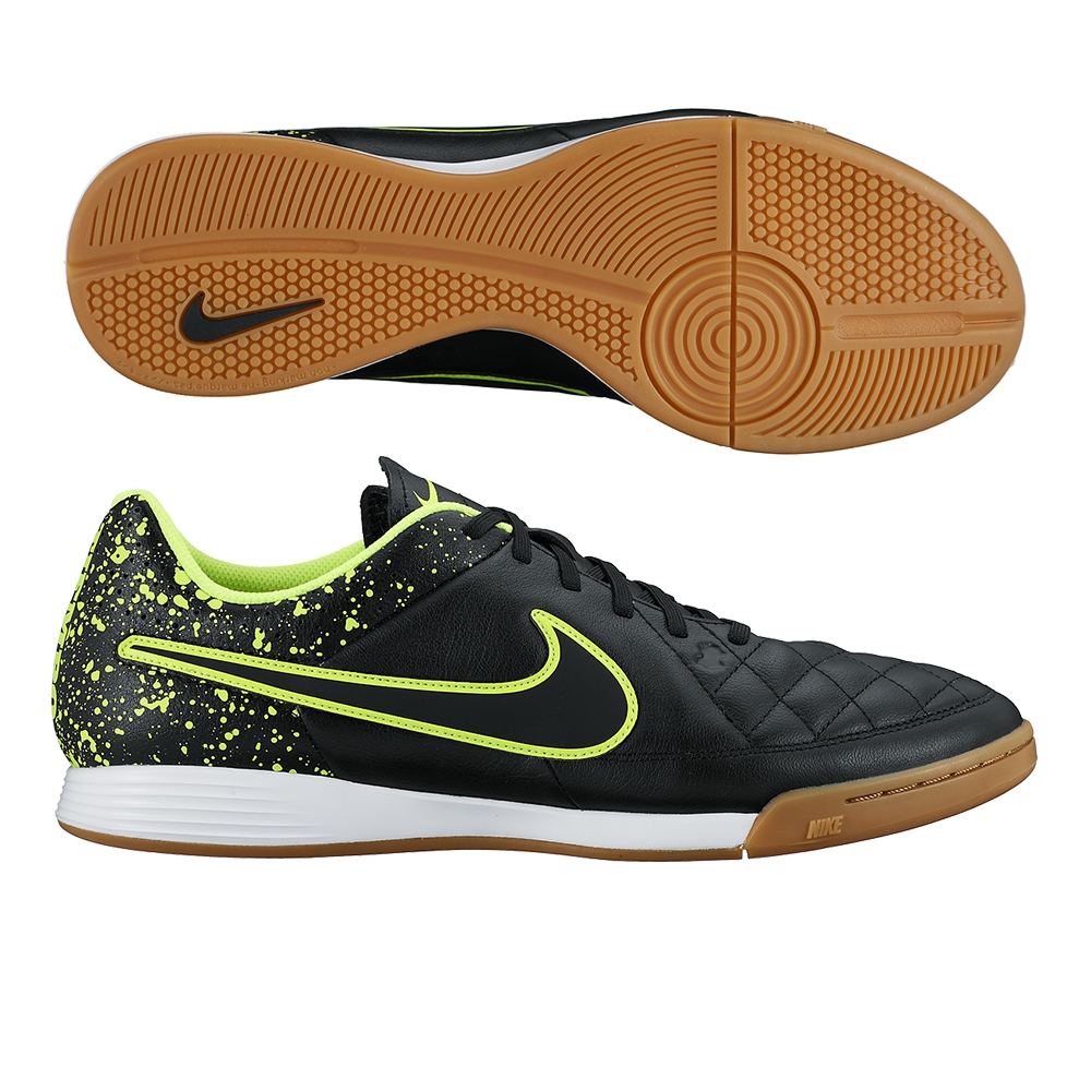 BUTY NIKE TIEMPO GENIO LEATHER IC r42,5 631283 007