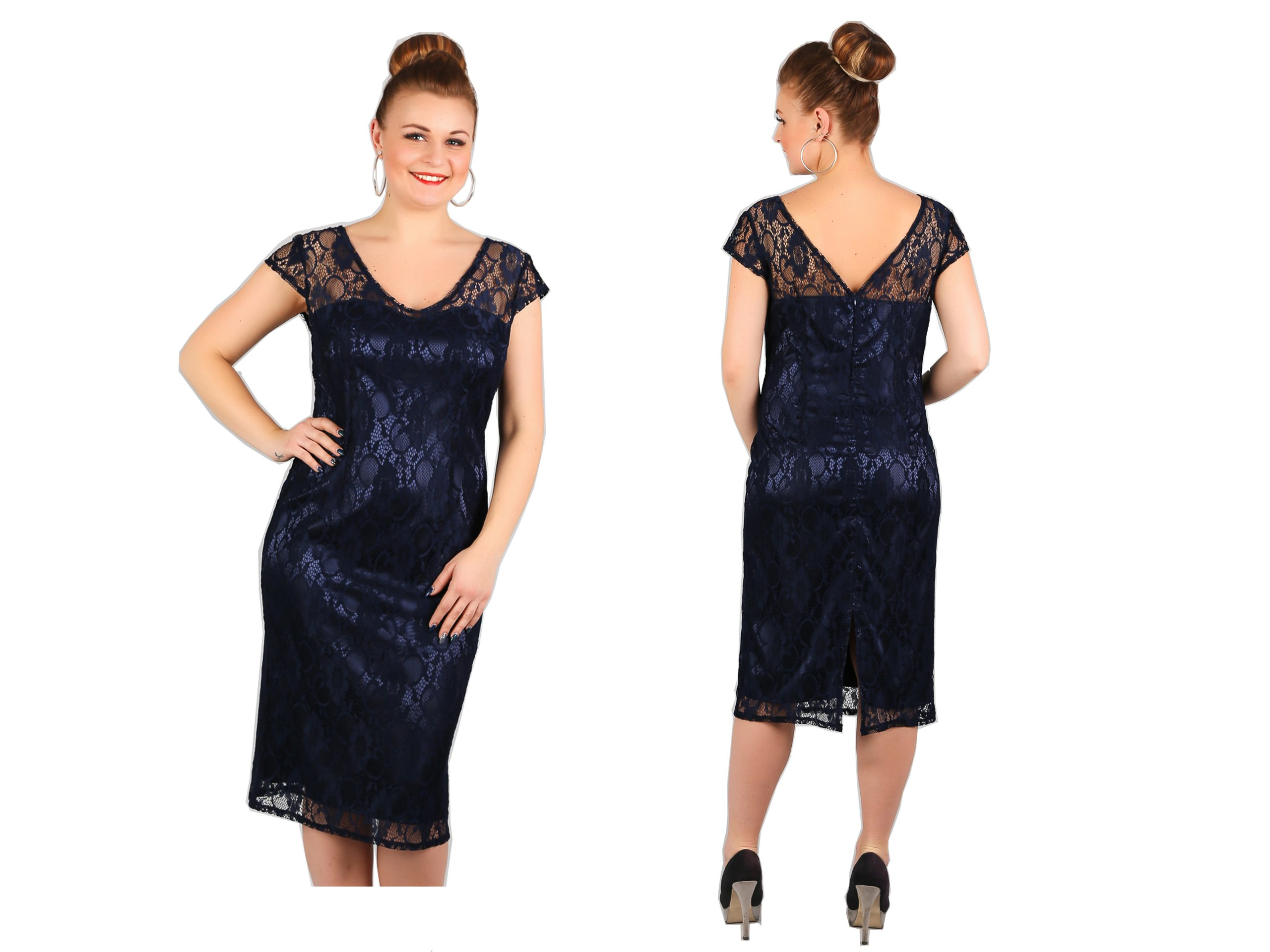 210a042a63 Sukienka koronkowa sukienki wesele 54
