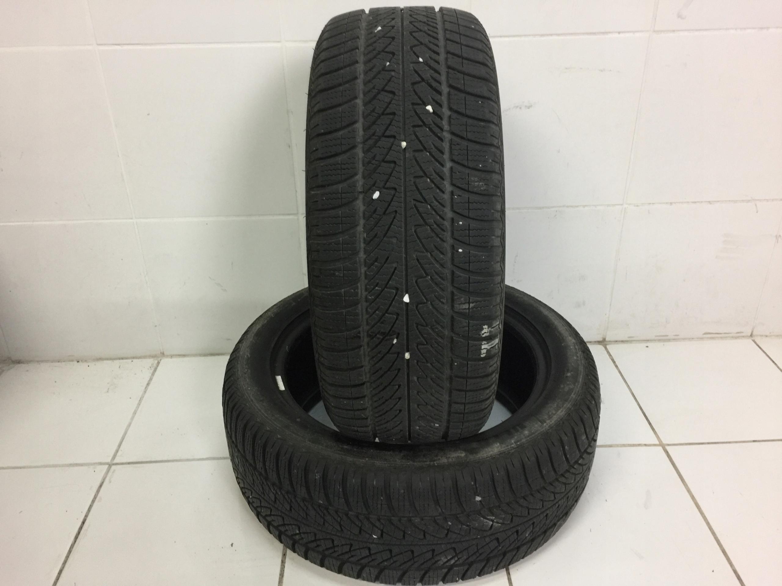Opony Zimowe Goodyear Ultra Grip 8 22550 17 7731929133