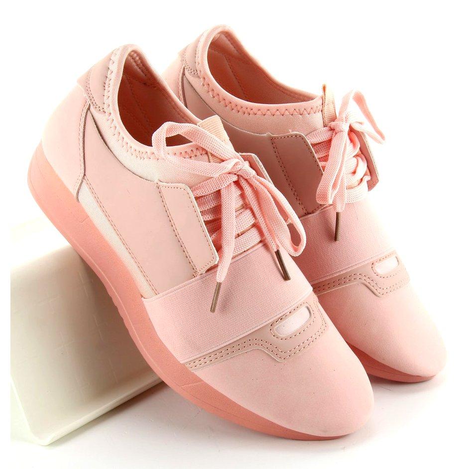 fbc24b6b Buty sportowe dla kobiet ab-170 pink r.40 - 7443032782 - oficjalne ...