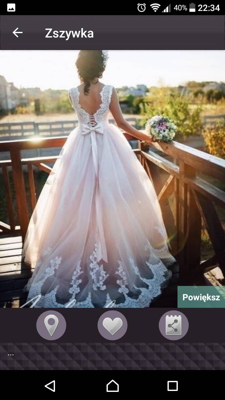 Suknia ślubna Victoria Soprano 7422821974 Oficjalne Archiwum Allegro
