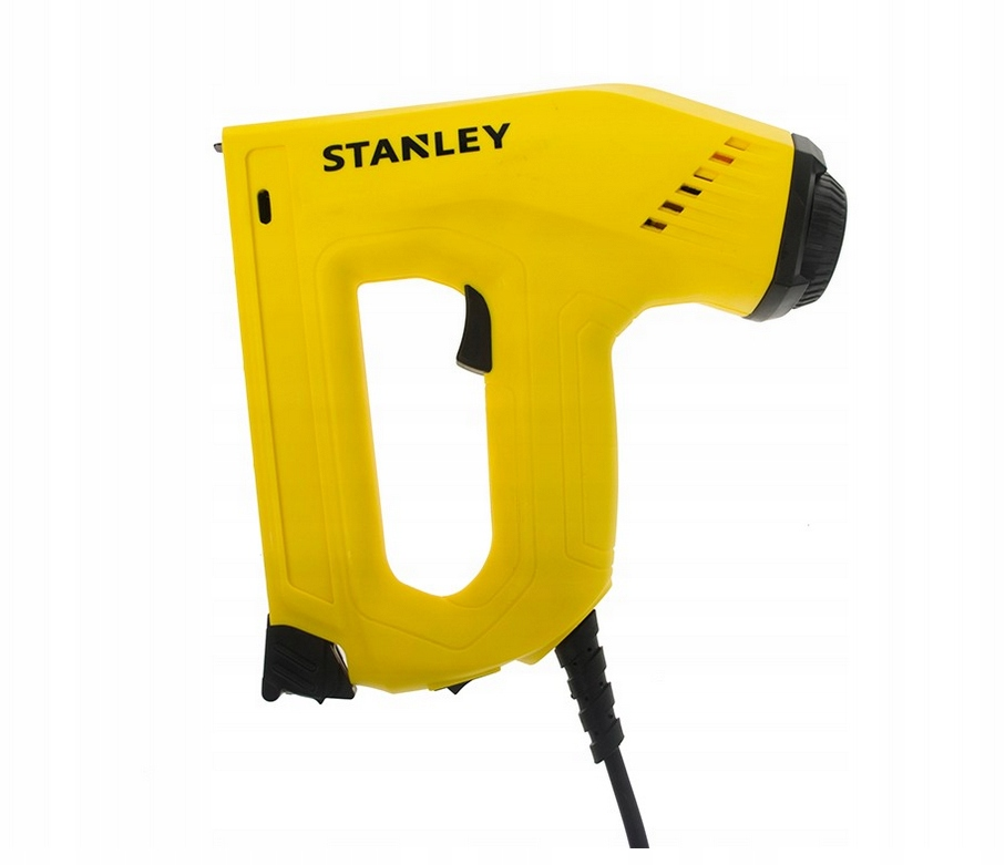 Stanley - Gwoździarka Zszywacz Elektryczny TRE550