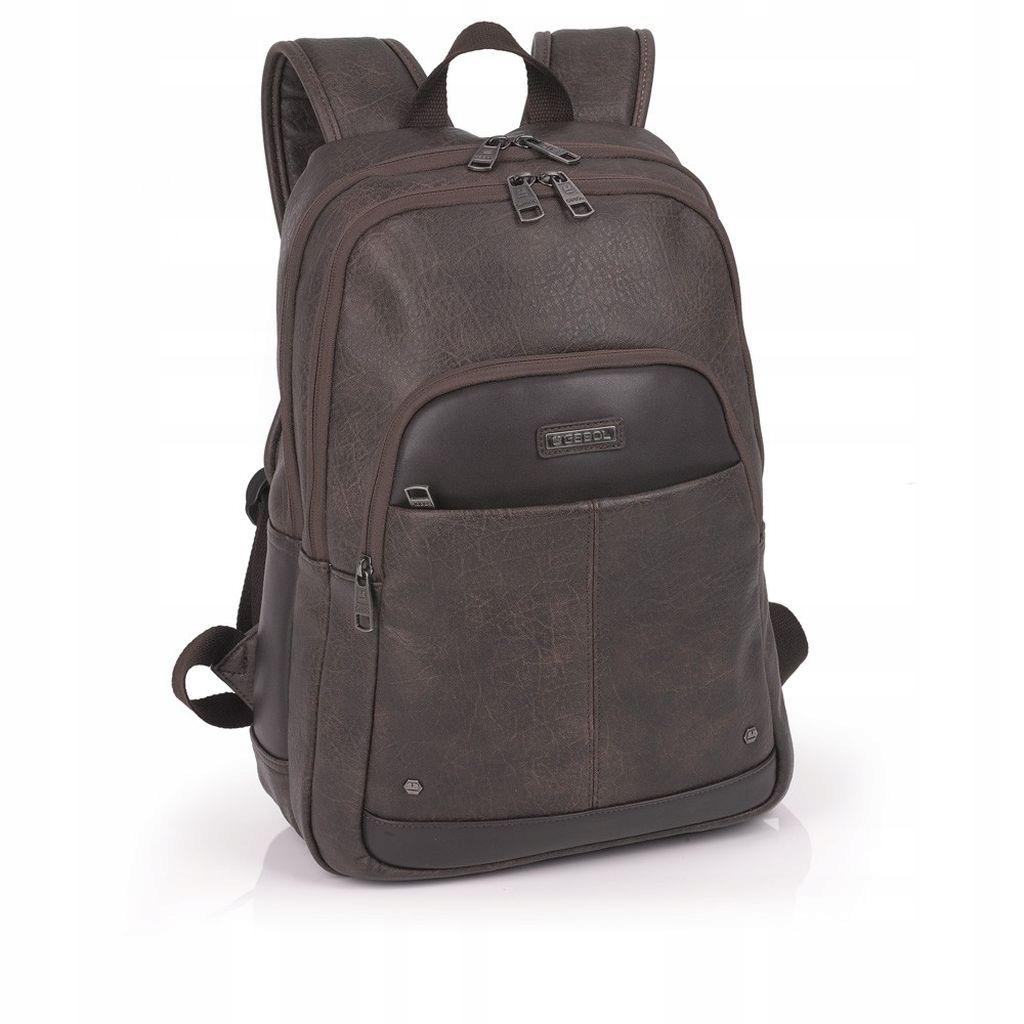 4526dcc20b2a0 Plecak laptop 13,3'' Gabol POCKET - 7364985798 - oficjalne archiwum ...