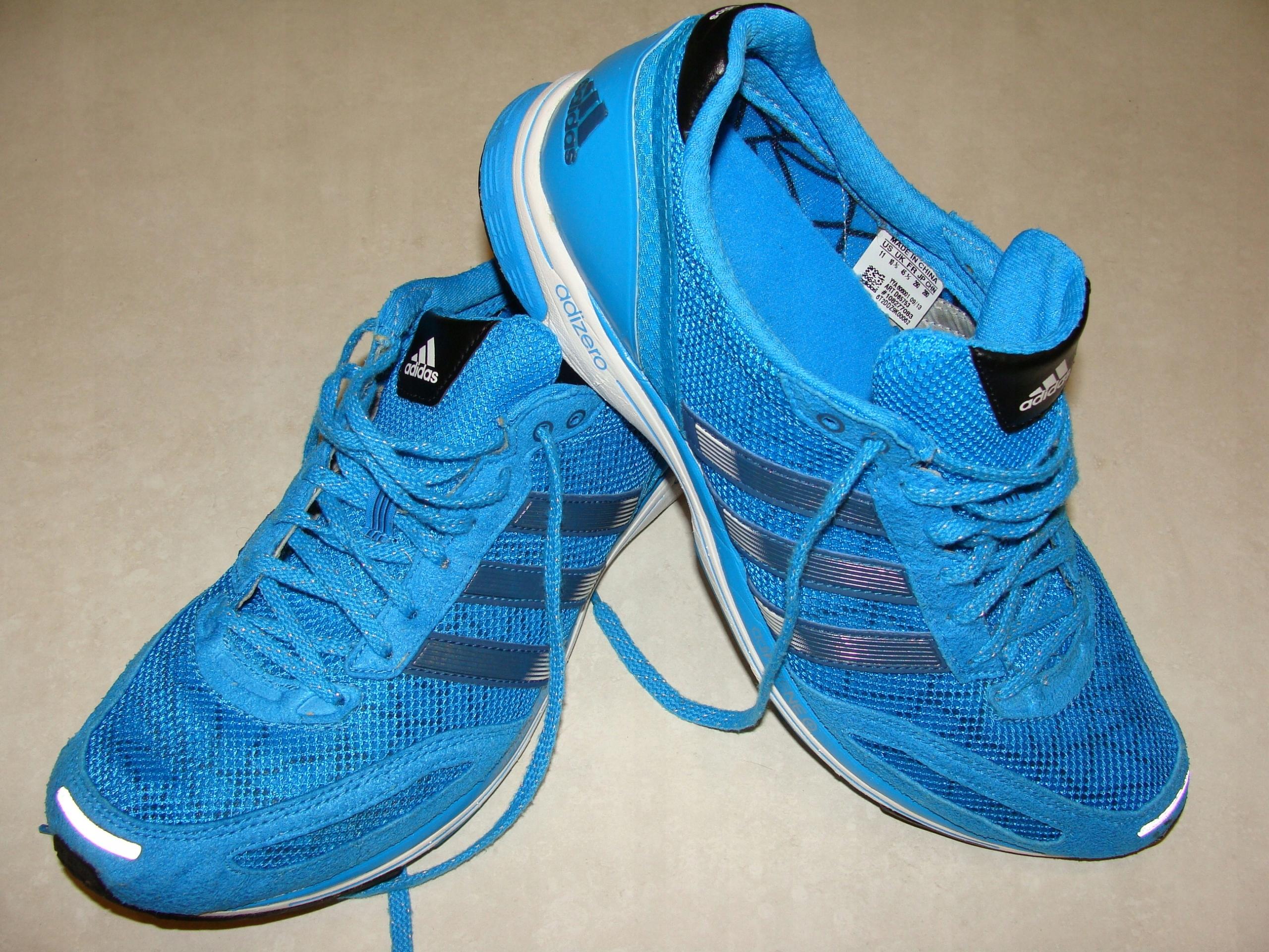 quality design 7df45 236a1 BUTY BIEGOWE Adidas Adizero Adios 2 D65753 R.4513