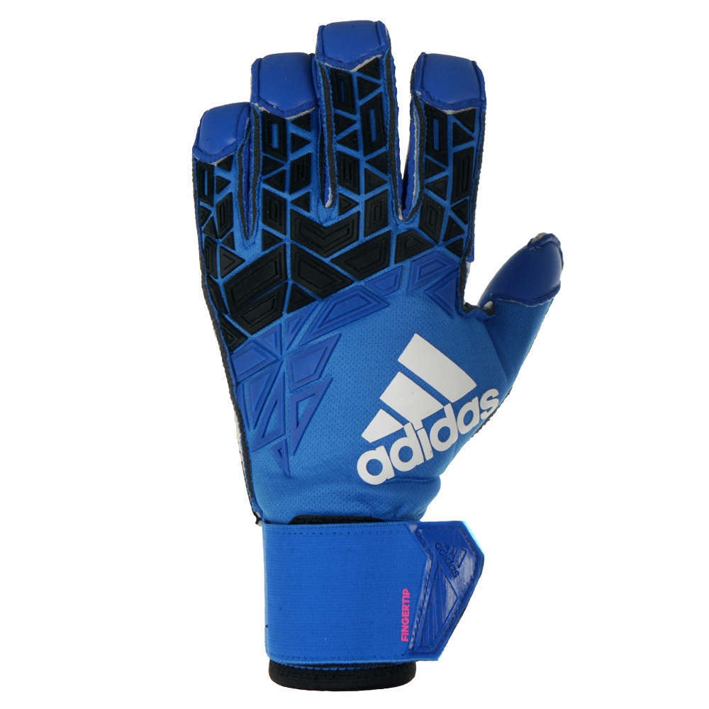 fd2edb30b Rękawice bramkarskie Adidas ACE PRO meczowe 10.5 - 7253044193 ...