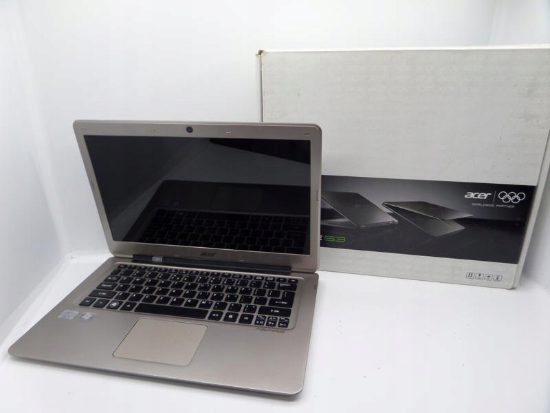 ACER ASPIRE S3 SERIES MS2346 DRIVER WINDOWS 7 (2019)