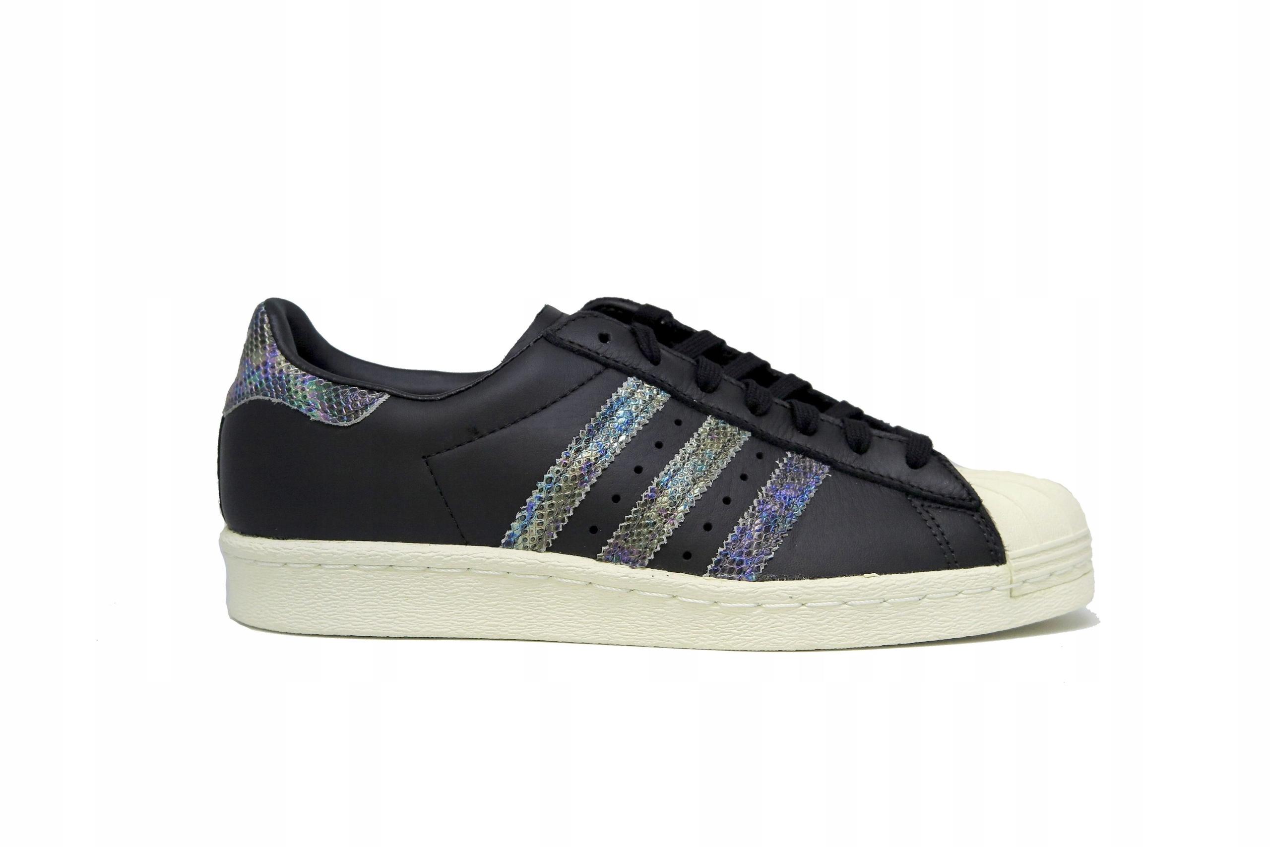 cheaper 5100a f5edc adidas Originals Superstar 80s BZ0147 r 43 1/3 - 7495180506 ...