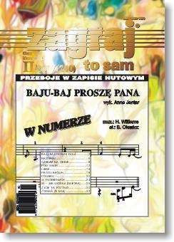 Nuty Zagraj to sam - nr II/2017 (240)