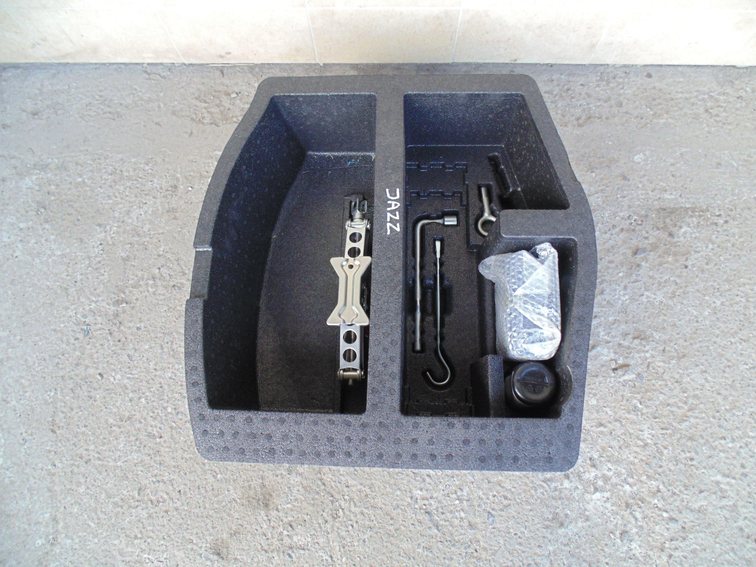 Zestaw Naprawczy Koa Kompresor Honda Jazz 2014 R 6754321521 New Ori