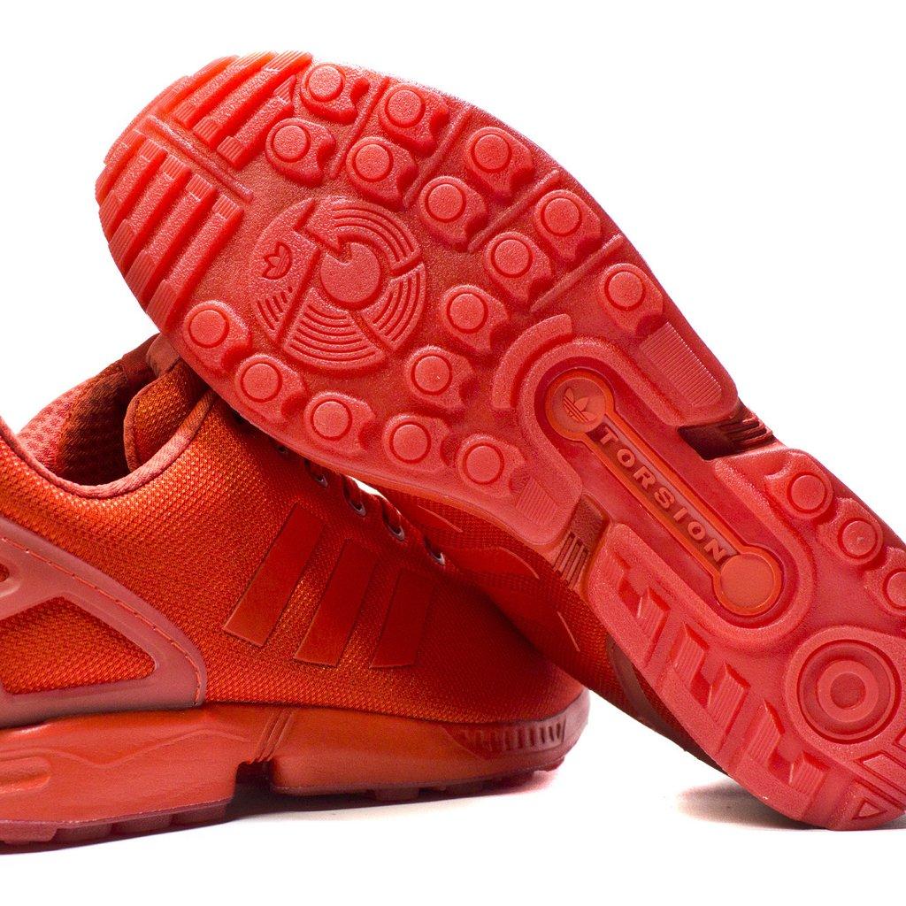 Buty męskie Adidas Zx Flux AQ3098 ROZM 49 13 6843663024