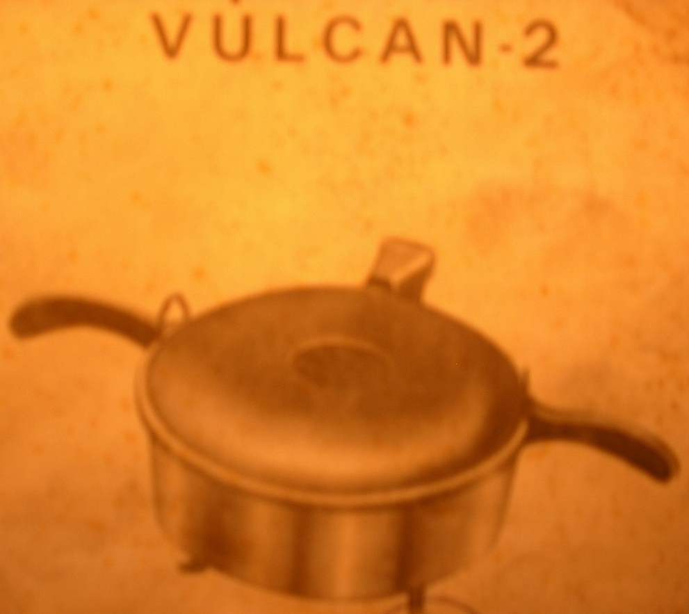 prodiz VULCAN-2