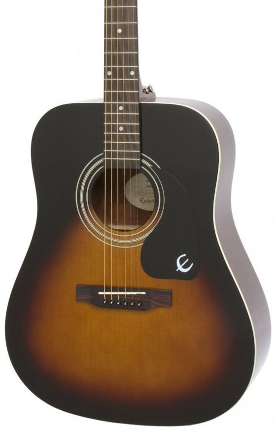 Gitara akustyczna Epiphone DR 100 Vintage Sunburst