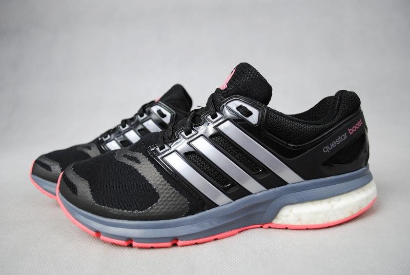 sports shoes af4dc c671f ADIDAS Questar Boost - buty sportowe (37 13) - 7301728572 - oficjalne  archiwum allegro
