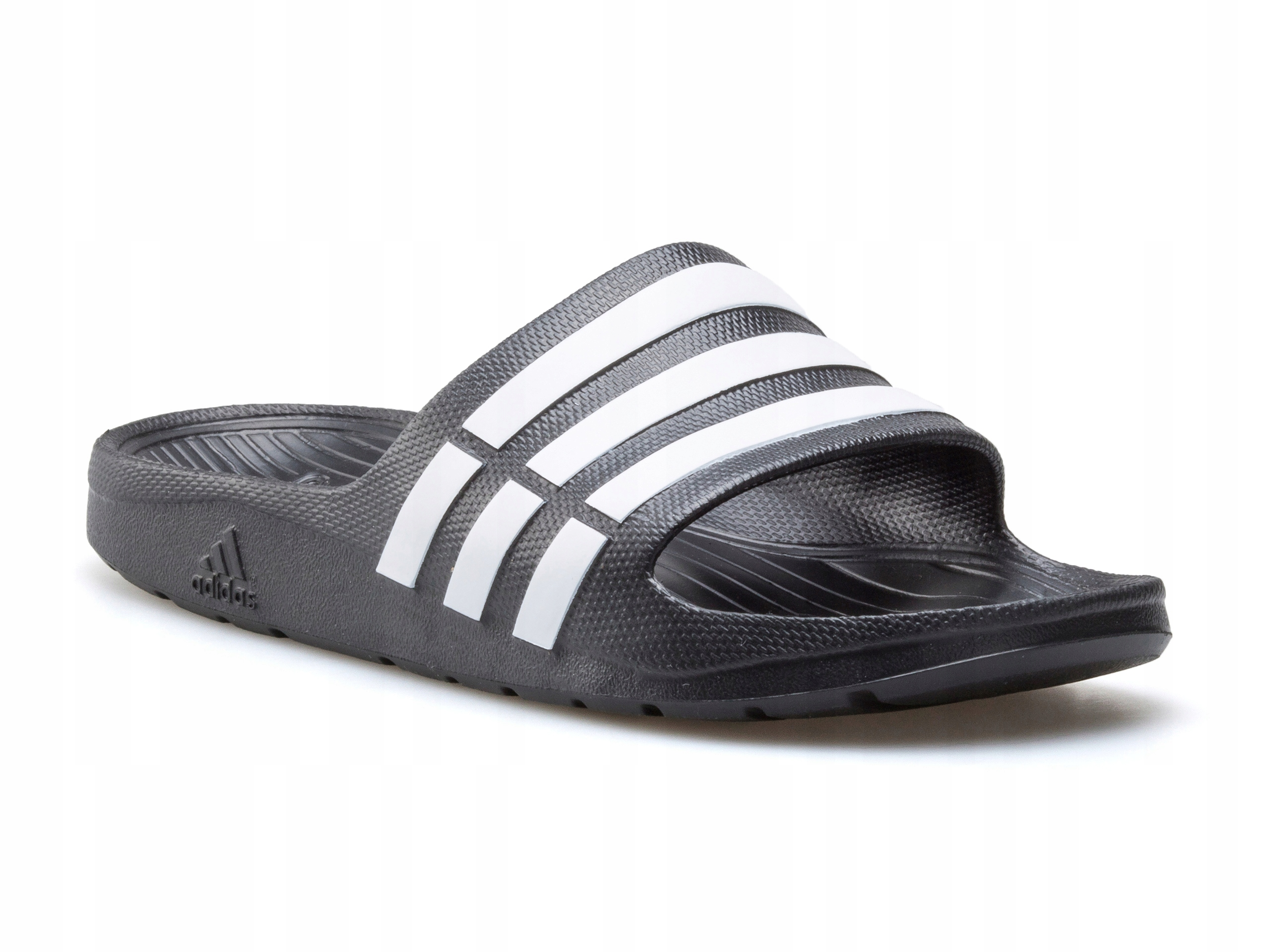online retailer bbb31 af7b4 Klapki adidas Duramo Slide K G06799 r. 29