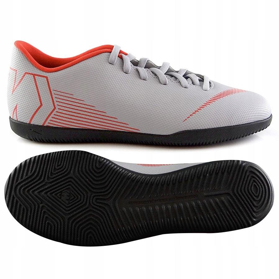 a3a0859bf9d Buty Nike Mercurial Vapor 12 Club IC AH7385 060 40 - 7514353454 ...