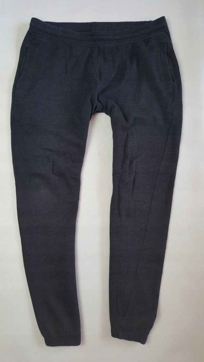 J13 CROPP spodnie sportowe męskie dresy XL/42