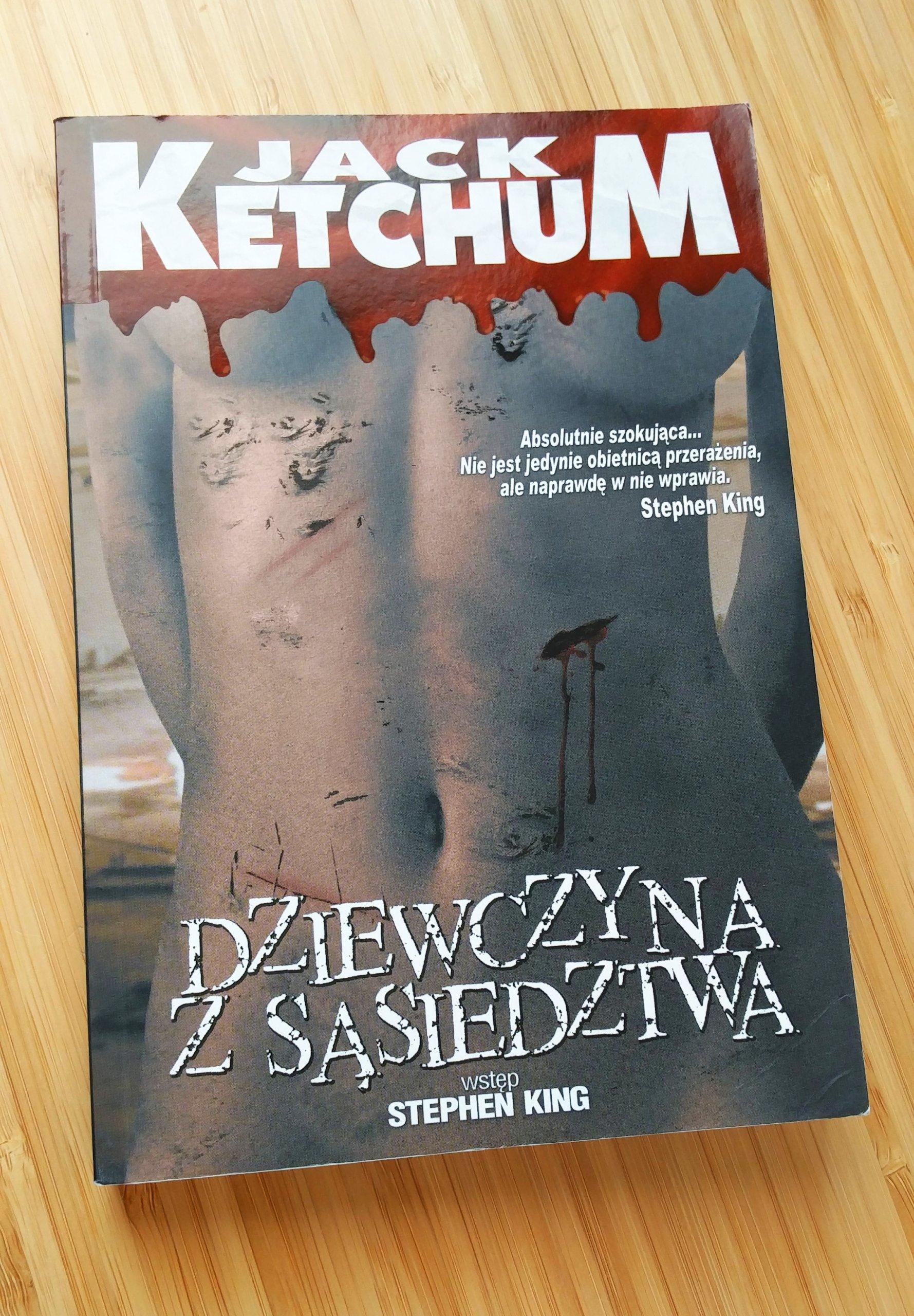 Dziewczyna Z Ssiedztwa Jack Ketchum Pdf-3188