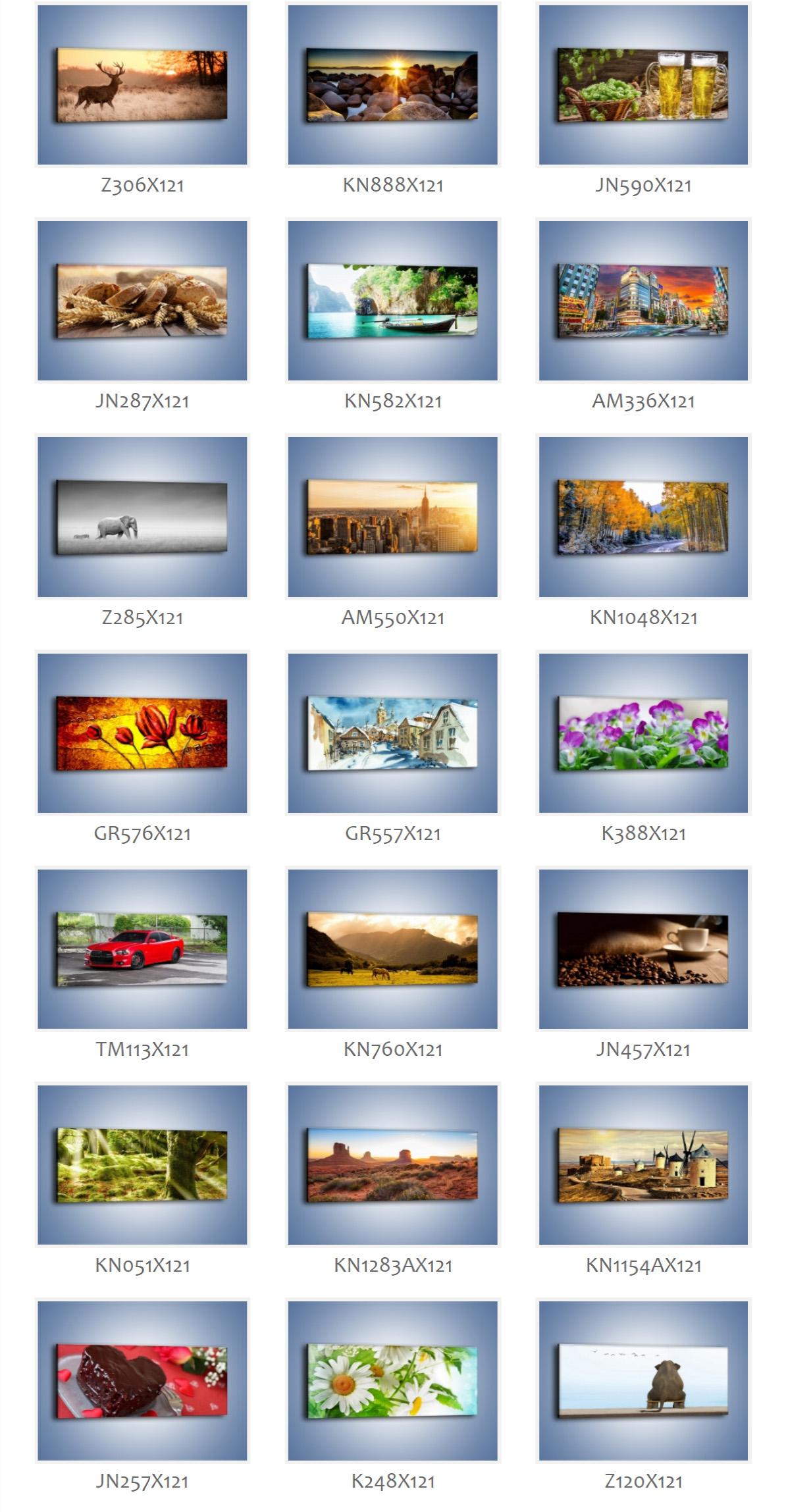 Obraz 180x80 4000 Wzorów Digitaldrukpl 7404618160 Oficjalne
